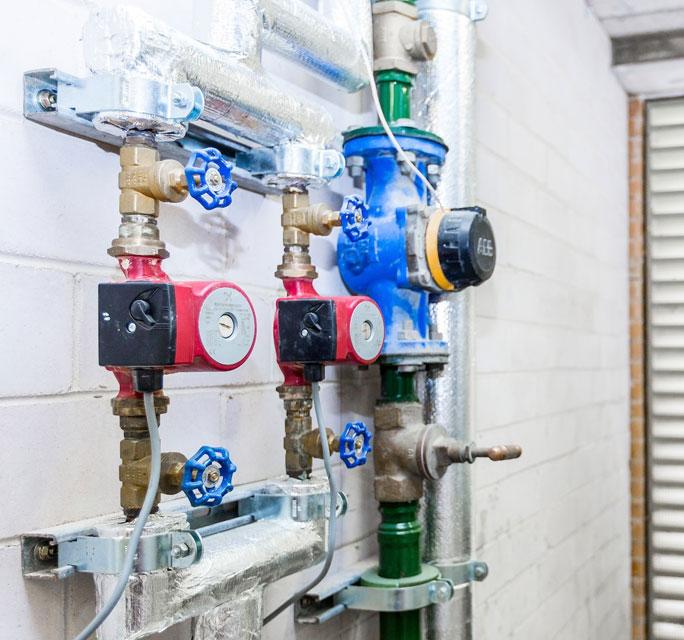water filter and softener installation sydney
