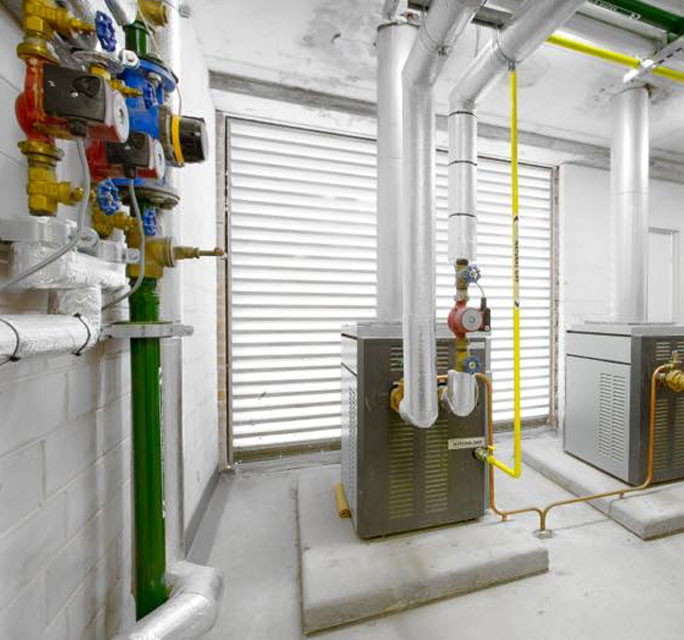 hot water system supply and install sydney
