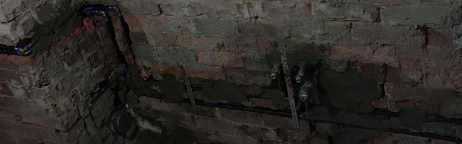leak sealing service sydney