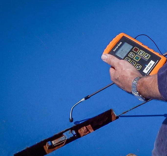 leak detection specialist sydney