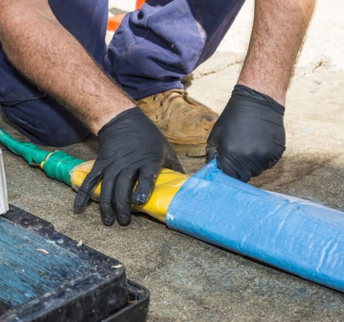 pipe relining solutions sydney