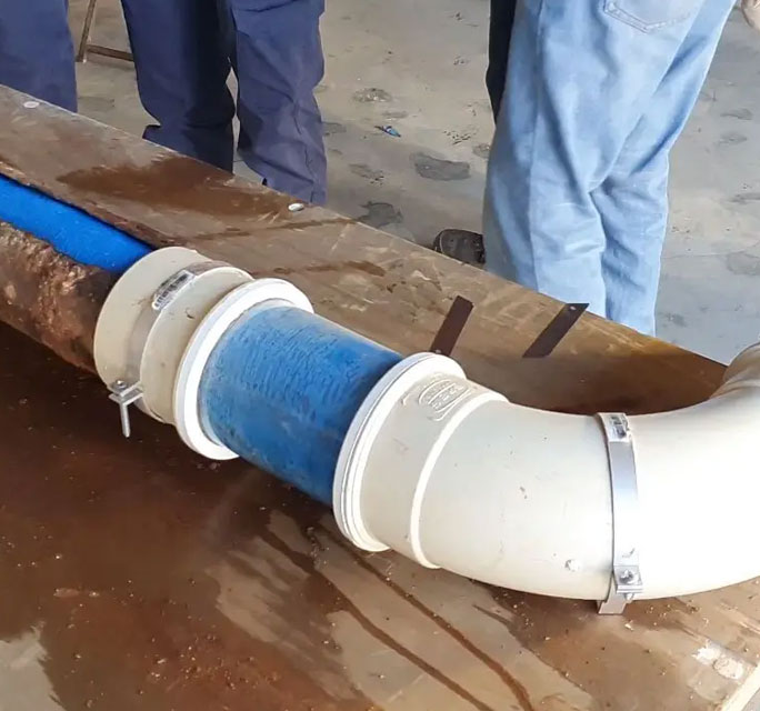 commercial pipe relining sydney
