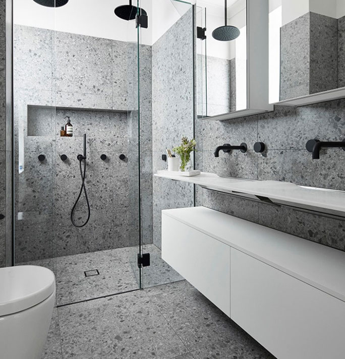 shower replacement sydney